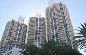 Murano Grande. Condominiums for sale in South Beach