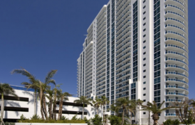 Ocean Marine Yacht Club. Condominiums for sale in Hallandale Beach