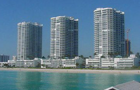 Oceania III. Condominiums for sale
