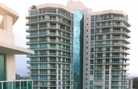 Oceania IV. Condominiums for sale
