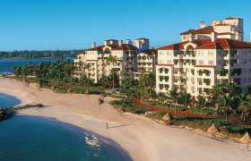 Oceanside. Condominiums for sale in Fisher Island
