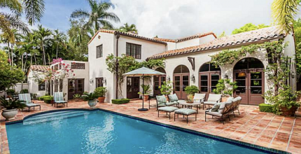 Coconut Grove Homes for Sale homes