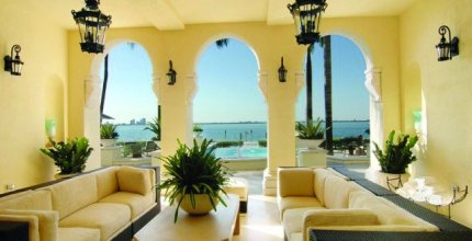 North Bay Road Miami Beach homes