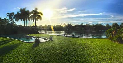 Surfside Miami Beach homes