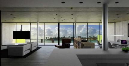 Treasure Island Miami homes