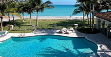 Golden Beach Miami homes