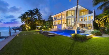 Key Biscayne Real Estate homes