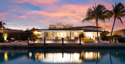 Miami Shores Homes for Sale homes