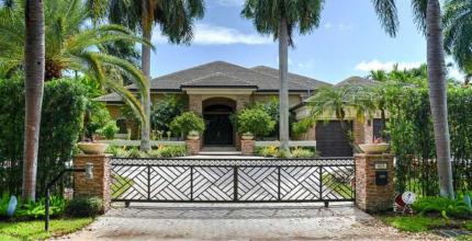 Hollywood Florida Real Estate homes