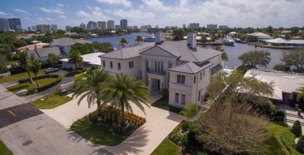 Coral Ridge Fort Lauderdale homes