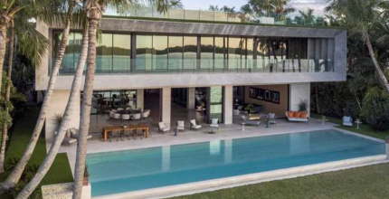 Bal Harbour Real Estate homes