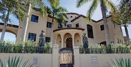 Palmetto Bay Florida homes