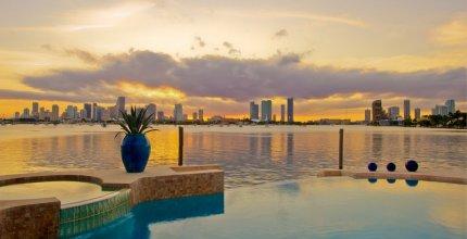 Venetian Islands Miami Beach FL homes